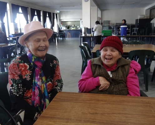 CASSA also advocates on behalf of the elderly and their carers to meet their needs and changing circumstances.